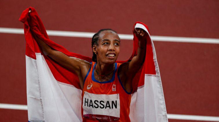 sifan-hassan-dronk-20-koppen-koffie-voor-gouden-race-5000-meter-atletiek-olympische-spelen