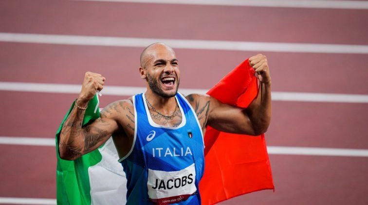 lamont-marcell-jacobs-olympisch-kampioen-100-meter-sprint-niet-meer-in-actie-in-2021