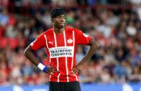 opstellingen PSV Feyenoord