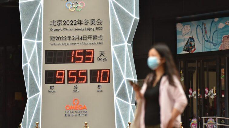 IOC Olympische Winter Spelen Beijing Peking 2022 Corona Regels Streng