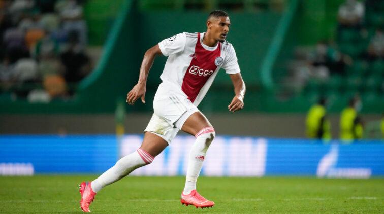 Valentijn Driessen over Sébastien Haller Ajax Sporting Debuut 4 goals column