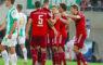 Bayern Furth Muller Kimmich Bundesliga Koploper