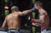 Nate Maness UFC Fight Night KO Tony Gravely