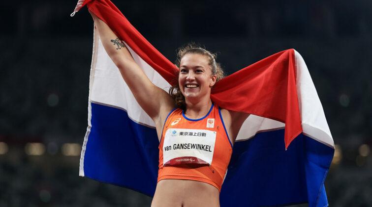 Marlène van Gansewinkel