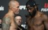 Spann Smith UFC Hoe Laat Waar Welke Zender Op TV