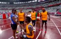 Da Veiga Semeda Huwelijksaanzoek Tokio Paralympische Spelen