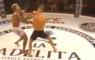 Charlie Radtke MMA CFFC 100 KO Brandon Lopez