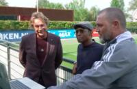 PSV Feyenoord Terugblik Tulband John de Wolf