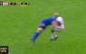 Bordeaux Castres Rugby Tackle Rode Kaart Lucu Pieterse