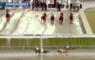 Cruz Akasi Jockey Wint Na Inhaal Race