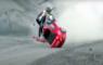 Crash Rally Kozlov Kulikov 7 Keer Over De Kop