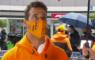 Daniel Ricciardo Monza Bier GP van Sochi Rusland Later Doei Jack Plooij Ziggo Verwachting