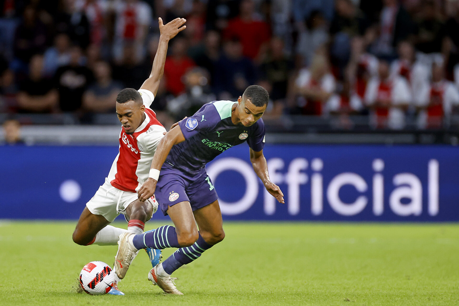 For the agenda: October 24 Super Sunday with El Clásico and Ajax – PSV