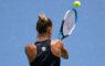Arantxa Rus Uitgeschakeld Giorgi WTA Tenerife