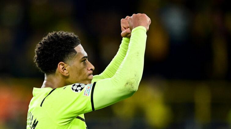 Jude Bellingham Borussia Dortmund AFC Ajax Bundesliga Eredivisie Edwin Sar Ouders Transfer