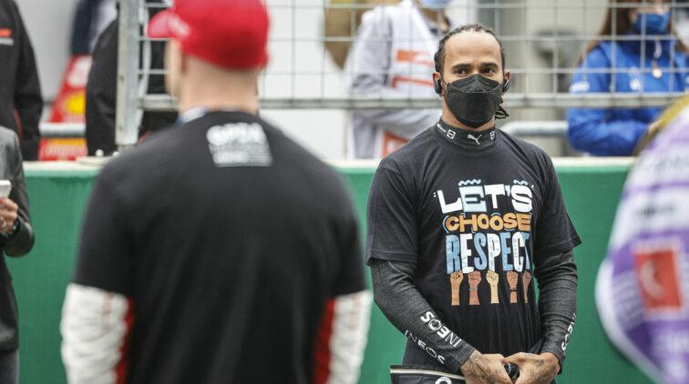 Lewis Hamilton Reactie Na GP van Turkije Buiten Blijven Banden