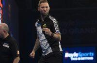 World Grand Prix Darts TV Gids Hoe Laat Welke Zender Tijd Danny Noppert