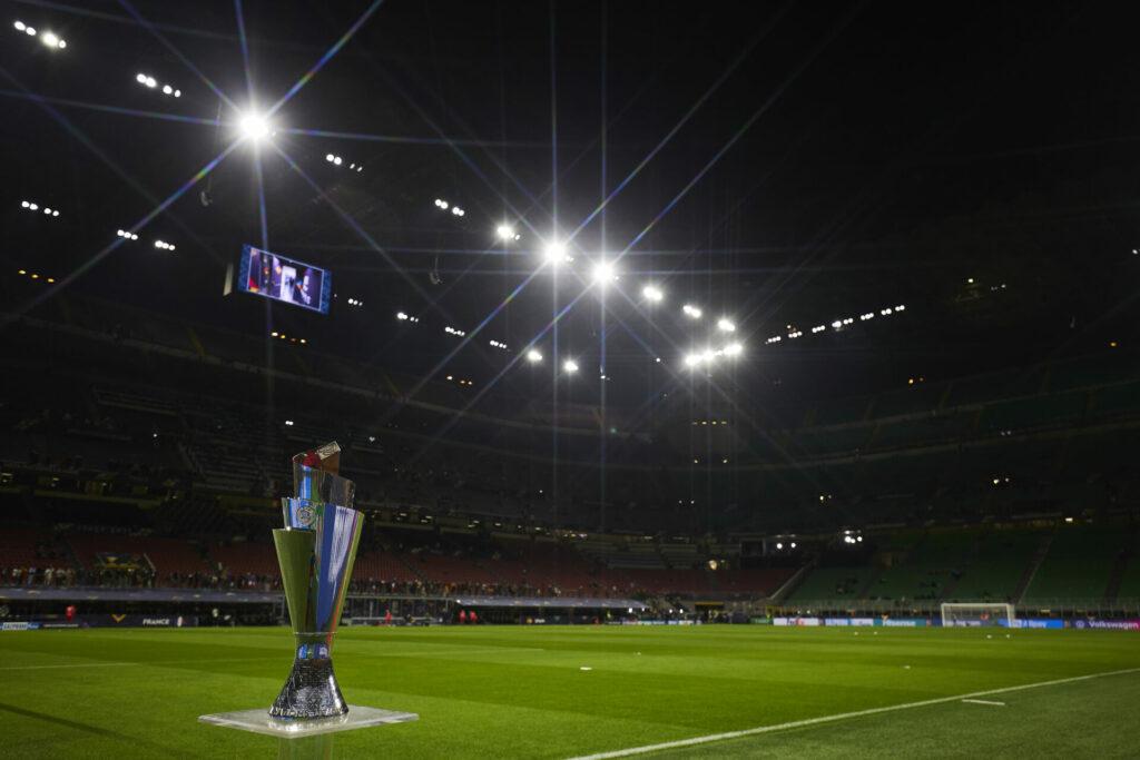 Nations League Finals