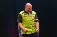 Michael van Gerwen Vooruitblik World Grand Prix Darts Danny Noppert